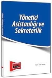 Yargı Yayınları - Yönetici Asistanlığı ve Sekreterlik Yargı Yayınları