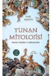 Say Yayınları - Yunan Mitolojisi 2 Cilt Takım Say Yayınları