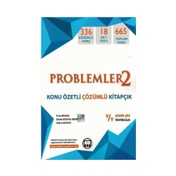 Yüzde Yüz Yayınları - Yüzde Yüz Yayınları Problemler 2