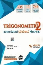 Yüzde Yüz Yayınları - Yüzde Yüz Yayınları Trigonometri 2