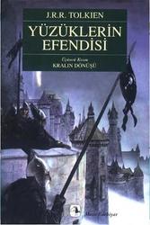 Metis Yayınları - Yüzüklerin Efendisi Üçüncü Kısım Kralın Dönüşü Metis Yayınları
