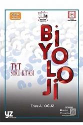 YZ Yayınları - YZ Yayınları TYT Biyoloji Soru Kitabı