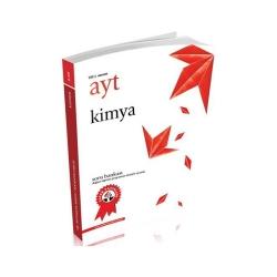 Zafer Dershaneleri Yayınları - Zafer Yayınları AYT Kimya Soru Bankası