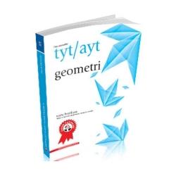 Zafer Yayınları - Zafer Yayınları TYT AYT Geometri Soru Bankası