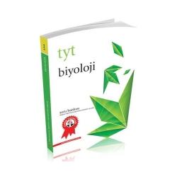 Zafer Dershaneleri Yayınları - Zafer Yayınları TYT Biyoloji Soru Bankası