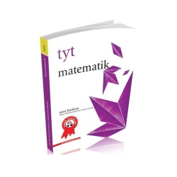 Zafer Dershaneleri Yayınları - Zafer Yayınları TYT Matematik Soru Bankası