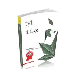 Zafer Dershaneleri Yayınları - Zafer Yayınları TYT Türkçe Soru Bankası