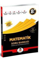 Zeka Küpü Yayınları - Zeka Küpü Yayınları 8. Sınıf Matematik Soru Bankası