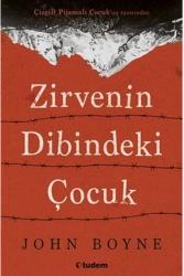 Tudem Yayınları - Zirvenin Dibindeki Çocuk Tudem Yayınları